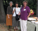 Carole, Rita, Ellen