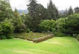 UC Berkeley Chancellor's House grounds