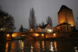 Luxembourg - Strasbourg - Wiesbaden
