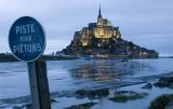 Le Mont Saint Michel 8089