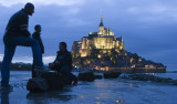 Le Mont Saint Michel 8103