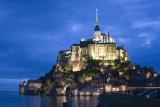 Le Mont Saint Michel 8105