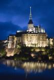 Le Mont Saint Michel 8113