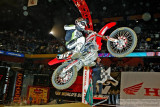2007 Mohegan Sun BooKoo US Open of Arenacross