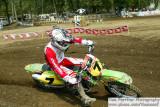Race 25 - 125 B Stock