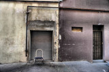 1/20/07- Alley Chair