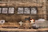 1/30/07- Canvas Wall