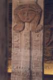 Tempel van Ramses II in Abu Simbel / Temple of Ramses II in Abu Simbel.