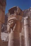 Tempel van Hatshepsut / Temple of Hatshepsut.