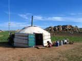 Mongolia (Монгол улс)
