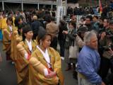 The procession of minor phalli
