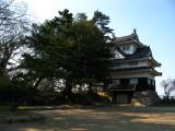 Turret of Yoshida-jō
