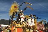 Rose Parade 2007,Pasadena/Oklahoma Rising 02