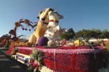 Rose Parade 2007, Pasadena