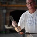 'forging' the glas