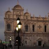 Dawn / Venice hospital