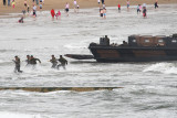 Amphibious Raid #8