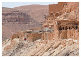The Remnants of a Berber Village