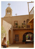Monastery of Deir al-Baramus I
