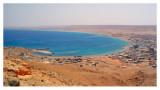 The Bay of El Saloum