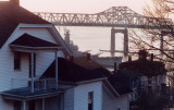 Battleship Cove, Braga Bridge