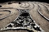 The Labyrinth at Live Oak UU Church