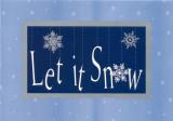 SNOW...SNOW...SNOW