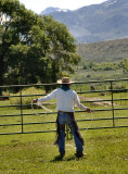 Cattle Ranching in Nevada