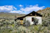 Roadie #1-Contact, Nevada