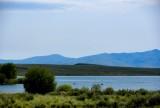 Wilson Reservoir, Nevada
