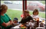 Aunty Carli and children