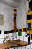 Hundertwasser's Work of Art