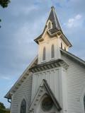 Old Church Steeple