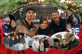 Family Christmas Card 2006