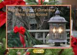2006 Christmas Gift Photo