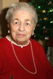 Nana @ Christmas 2006 (2)