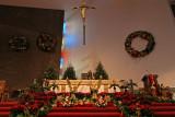 St. Joseph Church @ Christmastime 2006