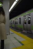 JR Station 1