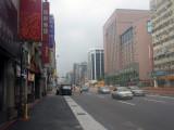 Nanking East Rd