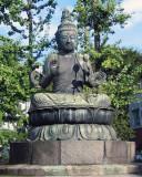 Sensoji Buddha 2