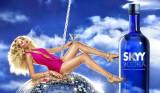 Advertising - Skyy Vodka