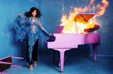 Burning Piano, 2003 (Alicia Keys)