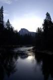 Yosemite - March 2007