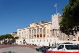 Le Palais de Monaco