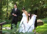 Chenoa & Will's wedding