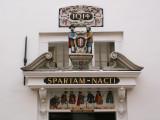 Spartam Nacti