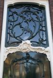 Rococo facade