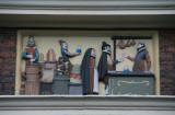 Facade of the Ceramics Museum