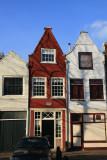 Old facades - oude geveltjes