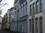 Gray facades - Grijze gevels